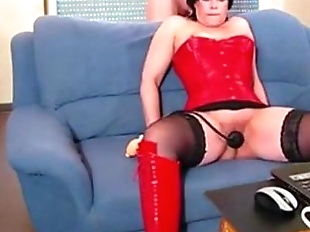 a slave milf.240p -More on REALMASSAGEHEAVEN.TK