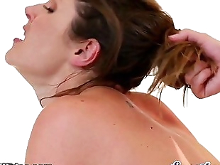 SweetHeart Hot Lesbian Strap-on FunHD