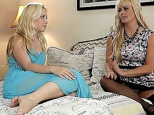 Mommys GirlSamantha Rone, Holly HeartHD
