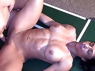 Strip wrestling match fucking 20 min HD+