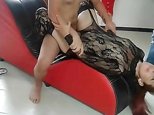 film escenes of Mayte Sexxx 1 min 15 sec HD