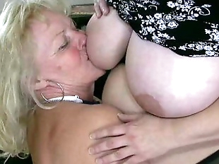 Granny Lesbian Porn Tube